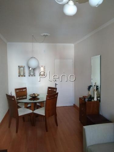 Imagem 1 de 13 de Apartamento À Venda Em Jardim Paulicéia - Ap030123