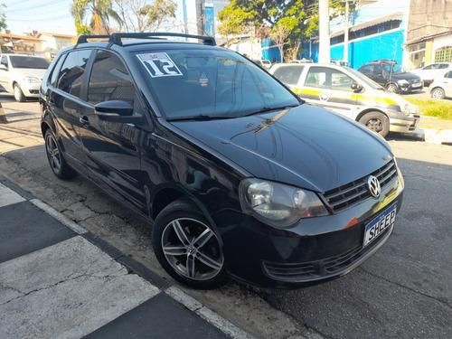 Imagem 1 de 12 de Volkswagen Polo 1.6 2012