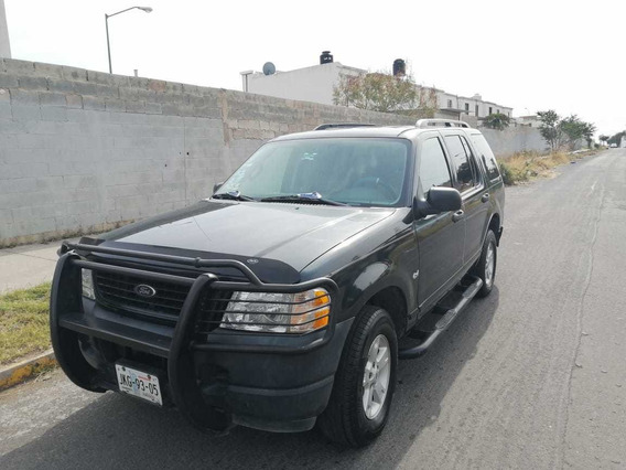 Ford Explorer 4.0 3p Sport V6 4x2 Mt 2003