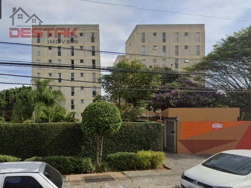 Ref.: 4965 - Apartamento Em Jundiaí Para Venda - V4965