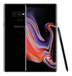 Samsung Galaxy Note 9 6.4p 128+6ram 12.2+12+8mp Nuevo