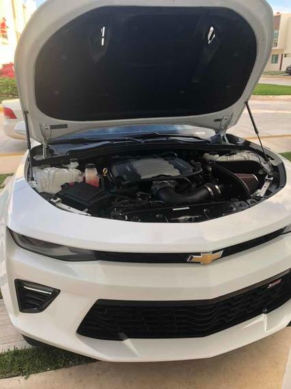 Chevrolet Camaro 2017 6.2 Ss At