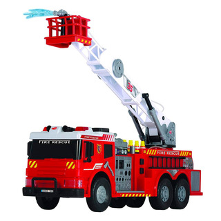 Camion Bombero 50cm Dickie Toys Sos - Simba