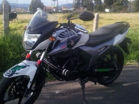Yamaha Szr 153cc Muy Buena Modelo 2015 Papeles Al Dia Origin