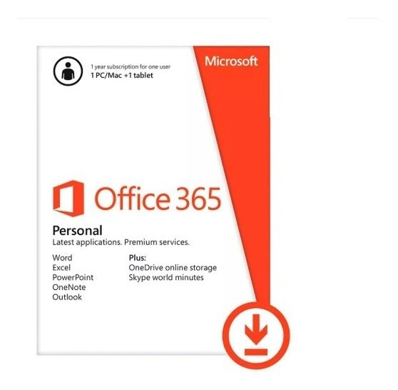 Microsoft Office Home & Student 2010 365
