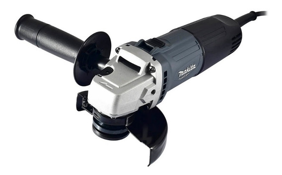 Mini Pulidora Esmeriladora De 4-1/2 540watts M0901g Makita