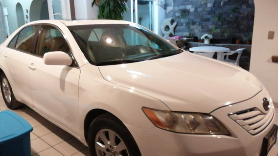 Toyota Camry Xle 2007 L4