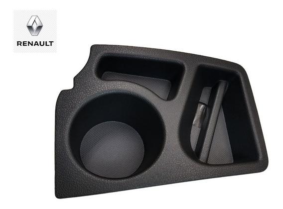 Porta Copos Renault Kwid Original 7711733176