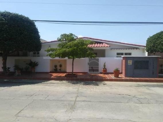 Casa En Venta. Morvalys Morales Mls #20-10270