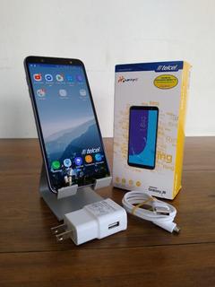 Celular Samsung Galaxy J8 Sm-j810m 32gb 3gb