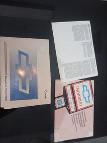 Manual Do Proprietario Corsa 98 99