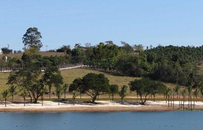 Terreno De Rancho No Condomínio Bangalô Em Delfinópolis - V1721842