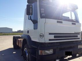 Iveco Eurotrakker 450e41t