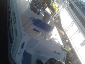 Riostar Open 25 Mercury 225 (ventura Focker) Poddium Nautica