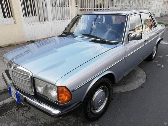 Mercedes Benz Clase Ml 250. Placa Clasica / Antigua