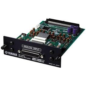 Interface Yamaha My8ad96