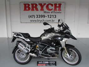 Bmw R1200 Gs Premium Exclusive Abs 11.582km 2017 R$65.900