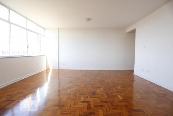 Apartamento Para Aluguel - Bela Vista, 3 Quartos, 118 - 893089289