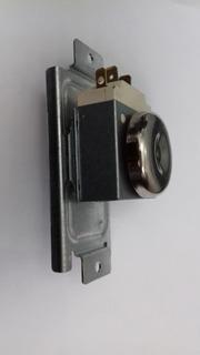 Timer Auto Desligamento Novo Forno Consul Cob84ar W10892757