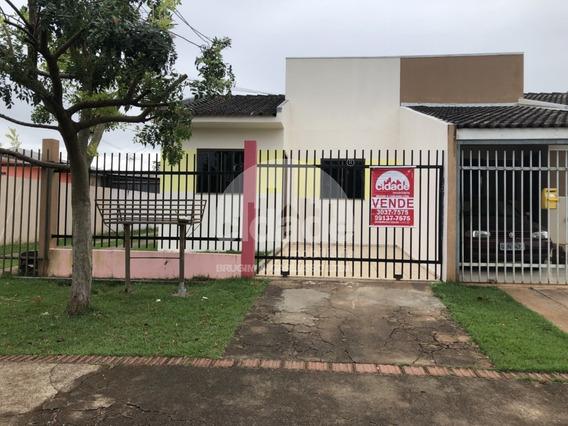 Casa Residencial Para Venda - 98624.001