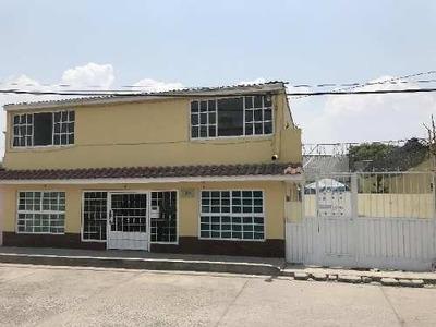 Casa Sola En Renta En Guadalupe La Ciénega, Lerma, México