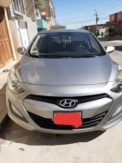 Hyundai I30 Semi Full