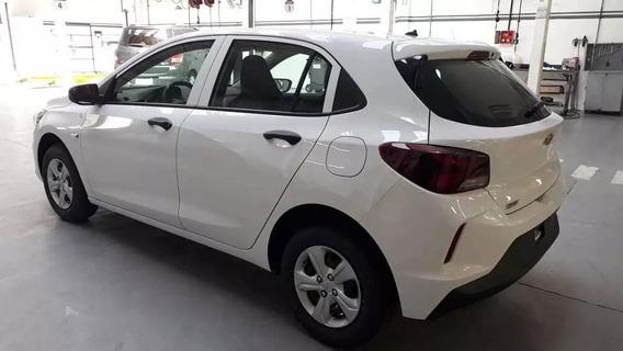 Chevrolet Onix 1.2 5 P Mt