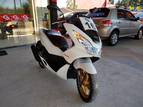 Honda Pcx 150cc Ano 2016