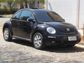 New Beetle 2.0 2008 Automático