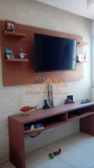 Apartamento José Bonifácio Cohab Ii Itaquera - 3686