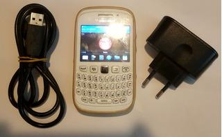Blackberry Curve 9320 Dos (2) Usados Claro Y Movistar