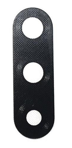 Lente Vidro Camera Traseira Huawei P30 Lite Original