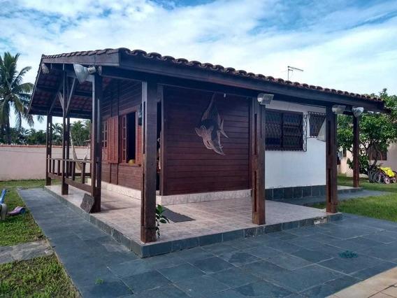 Casa De Praia Em Vilatur Saquarema Rj
