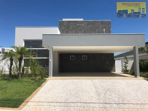 Casas Em Condomínio Alto Padrão À Venda Em Jundiaí/sp - Compre O Seu Casas Em Condomínio Alto Padrão Aqui! - 1227972