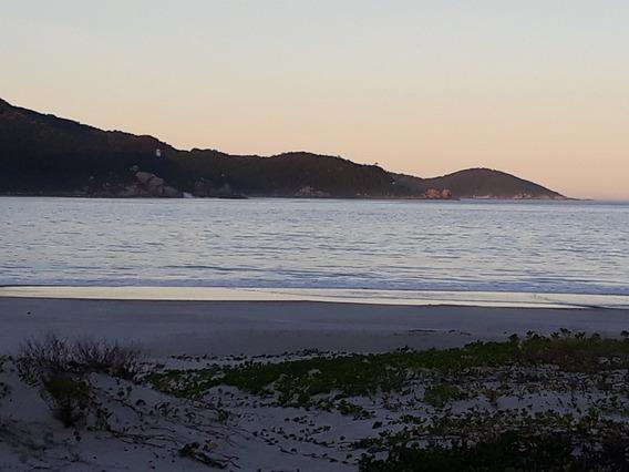 01 Ótimo Lote De 15,62 X 25,11 = 392 M² Na Praia Do Sonho