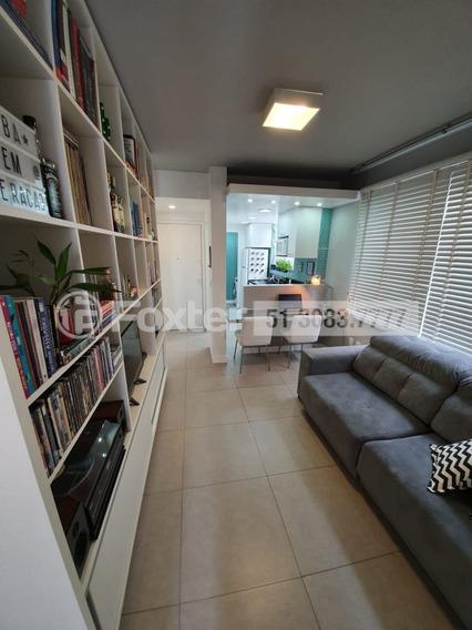 Apartamento, 1 Dormitórios, 39.97 M², Bela Vista - 6912