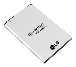 Bateria Pila LG Q7 X210g K7 X210 K8 Bl-46zh LG Tribute 5