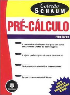 Livro Pre Calculo Schaum