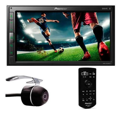 Imagem 1 de 9 de Multimídia 2din Pioneer Dmh-zs5280tv Tv Digital Bluetooth