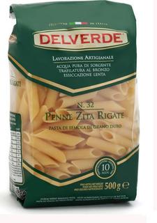 Pasta Penne Rigate 500 Grs Caja X 20 /solo Envios