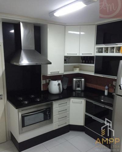 Imagem 1 de 15 de Apartamentos - Residencial - Condomínio Signus              - 199