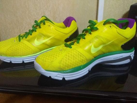 Zapatillas Nike Air Max Talle 39
