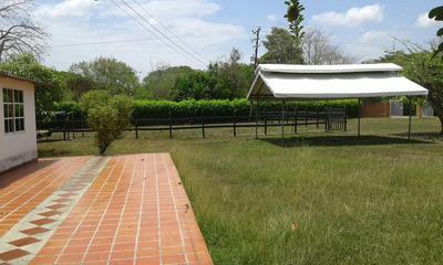 Vendo Casa Finca En Turbaco Bolivar