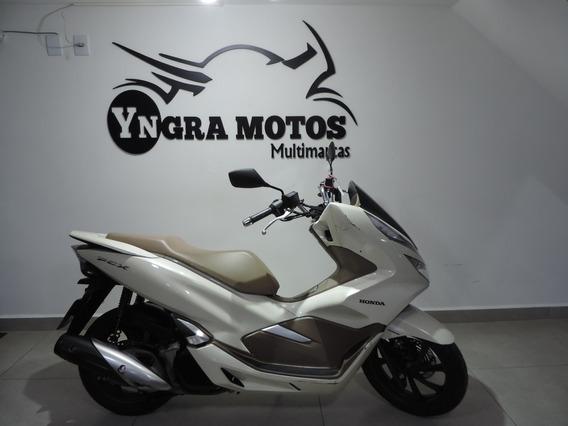 Honda Pcx 150 Dlx Abs 2019 C/ 3.806mil Km