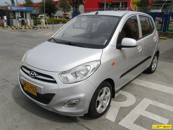 Hyundai I10 Gl Mt 1.0