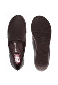 055b35bfe5 Sapato Militar Feminino Piccadilly Mocassins - Sapatos no Mercado ...