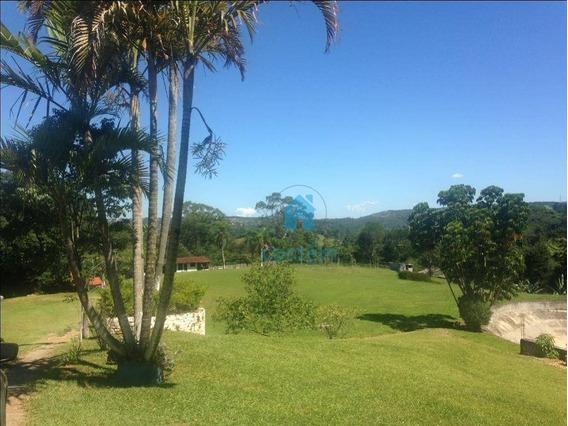 Sítio Com 2 Dormitórios Para Alugar, 72 M² Por R$ 8.500,00/mês - Centro (são João Novo) - São Roque/sp - Si0001