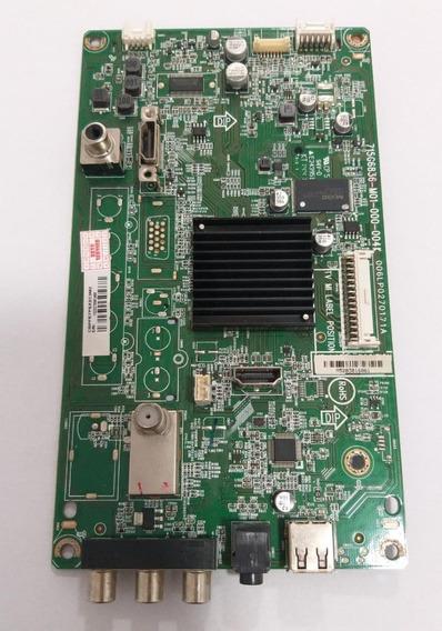 Placa Principal Tv Philips 40pfg5000/78 Cod 715g6836-m01-000