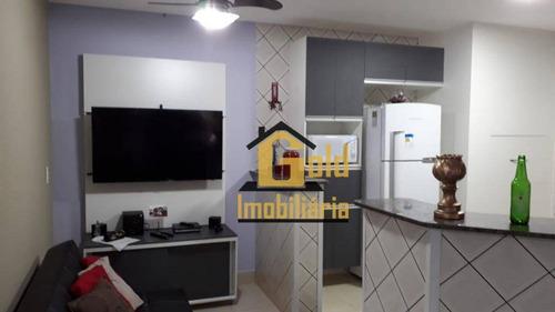 Casa Com 2 Dormitórios À Venda Por R$ 400.000 - Vila Monte Alegre - Ribeirão Preto/sp - Ca0561