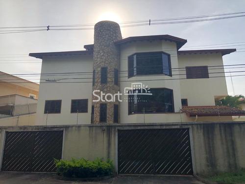 Imagem 1 de 21 de Casa À Venda Em Parque Nova Campinas - Ca003153